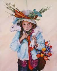 REGBIT1: Beleza da arte  Lori Preusch