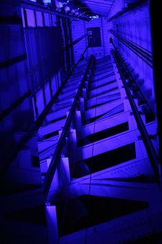 東京スカイツリー エレベーター