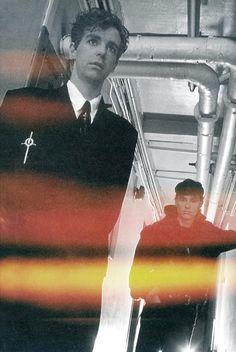 Pet Shop Boys - 'Please' Period - 1985 - 1986 Brit Award Winners, Chris Lowe, Neil Tennant, Top 10 Hits, Grammy Nominees, Uk Singles Chart, You Are Wonderful, Guinness Book, Boy Music