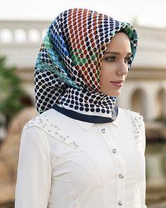 Armine Bahar Silk Hijab Hijab Fashionista, Hijabs, Foulards, Belles Femmes 165b48ec32e
