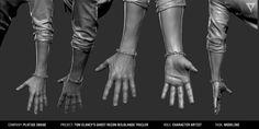 ArtStation - Tom Clancy's Ghost Recon Wildlands Trailer: Official TV Spot, Klaudiusz Wesolowski