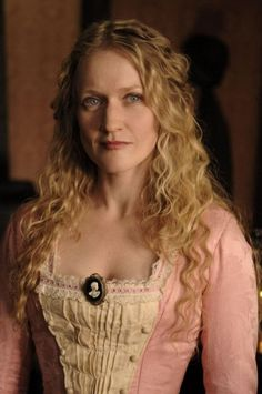 TV inspiration (HBO's Deadwood): Trixie (played by Paula Malcomson). Calamity Jane, Old West, Deadwood Tv Show, Showtime Series, Getting Him Back, Period Outfit, Me Tv, Hollywood, Celebs