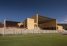 Galeria de Centro Comunitário San Bernabé / Pich-Aguilera Arquitectos - 16