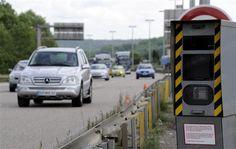 PV : les étrangers vont devoir payer. L'échange de données avec les Luxembourgeois et les Suisses va s'étendre d'ici juillet à la Belgique et l'Espagne, l'Europe en 2013. Photo d'archives Alexandre MARCHI