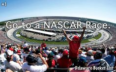 Birthday present from the hubby.  Tickets to Nascar Race in KC, Kansas, seats in a suite, free food, drinks, and all the tours.  Loved walking under the track during the race. 2011