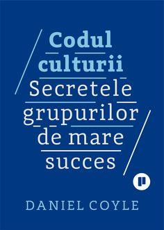 #culturecode #editurapublica