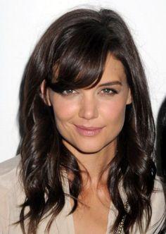 Medium Length Wavy Hairstyles: Simple Way to Perform Beautifully : Black Hair Medium Length Wavy Hairstyles