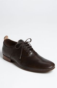 Maison Forte 'MFR' Oxford available at #Nordstrom