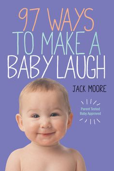 "91 Ways to Make a Baby Laugh  #1 Live ""Jack in the Box""  :-)"