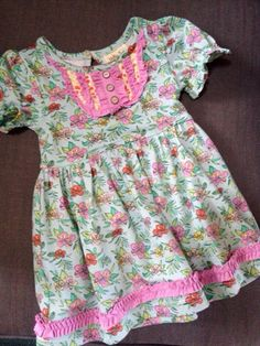 Check out this listing on Kidizen: NWOT Matilda Jane Smiles And Sunshine via @kidizen #shopkidizen