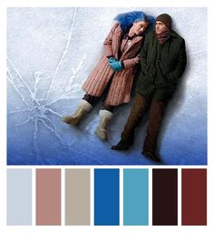 12 Colour Palettes Taken From Visually Stunning Films | Mels ...