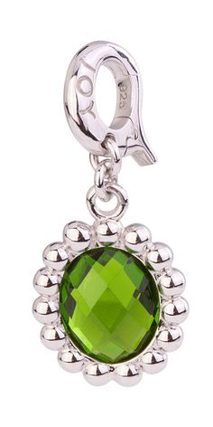 Joy de la Luz | Romantic Stone emerald