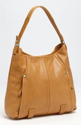 There couldn't be a bag that describes me better than this one.  Perlina 'Vivian' Hobo