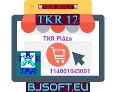 TKR Pláza 114001043001 Banner, App, Store, Free, Shopping, Studio, Logo, Banner Stands, Logos