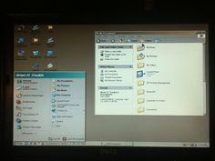Windows Classic Theme Color Scheme 5