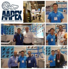 Our Exhibition in 2014 Appex show