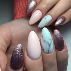 18 Trending Nail Designs That You Will Love - Best Nail Art