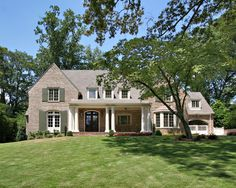 Acadian+ House+facade+doors With Shutters Design, Pictures, Remodel, Decor and Ideas - page 3