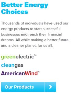 Lower your energy bill every month with North American Power. Find out more here: www.switchtogreenenergy.org