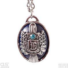 Inspired by the Vampire Diaries Damon Salvatore Damon's Family Crest Pendant Necklace +FREE JEWELRY BOX, http://www.amazon.com/dp/B00M8TDODG/ref=cm_sw_r_pi_awdm_Ukm-wb1H85G7Q