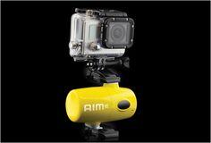 AIMe | Automatic Tracking Camera Mount