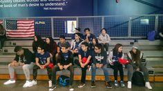 Önceki yıllarda aldıkları robotik eğitim ve roket eğitimi ile bilgilerini pekiştiren öğrenciler, bu yıl değişen eğitim programı dâhilinde beş duyularını kullanma, takım çalışması ve çözüm üretme etkinliklerinde, aktif olarak başarıyla rol aldılar. 2016