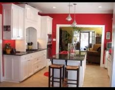 I love this kitchen, especially since my theme is chefs!