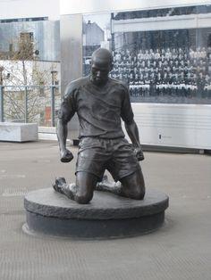 @ Emirates Stadium...