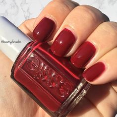 """""""Maki Me Happy"""" from the Japanese inspired Essie Fall Collection ✨"""