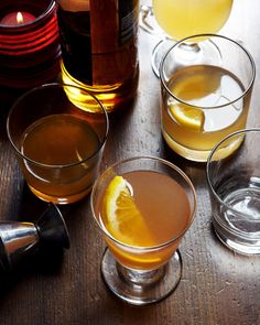 Hot Toddy by Joseph De Leo