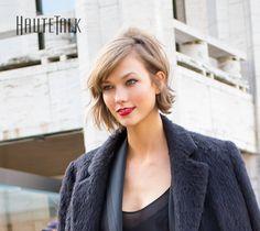 Haute Spotted New York Fashion Week Karlie Kloss 3 Haute Spotted: Karlie Kloss