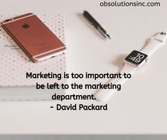 Marketing Goals, The Marketing, Digital Marketing, Today Quotes, Business Goals, Usb Flash Drive, Innovation, Success, How To Plan