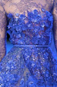 Elie Saab Spring Couture 2014