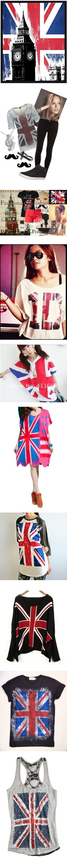 """""""England"""" by katrinyrodrigues on Polyvore"""