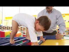 matrogimnasia para bebes - YouTube