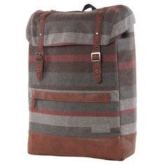 7ad295d58df Hex Westmore Cloak Backpack @ Men's Bag Society Rugzak, Laptop Rugzak,  Laptoptassen, Kantoorkast