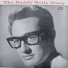 Buddy Holly - The Buddy Holly Story (Vinyl, LP) at Discogs
