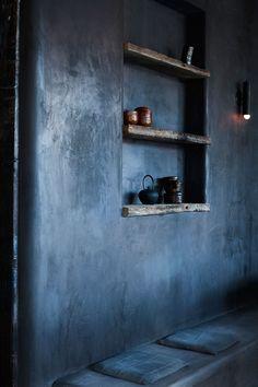 Edition Roasters in Haymarket, Sydney by Amber Road Australian Interior Design, Interior Design Awards, Wabi Sabi, Tadelakt, Japanese Interior, Workplace Design, Cool Cafe, Modern City, Hospitality Design