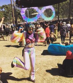 @polina0808s in our Rainbow Sparkle Flares!  There's so many festivals coming up outfits to put together & so we've added @afterpay.au to our site. You can purchase from our site dance around in your flares & pay over the following 4 weeks  #flares #bellbottoms #festivalfashion #festival #rave #fashion #design #glam #boho #hippie #gypsy #style #retro #vintage #babe #love #photooftheday #amazing #smile #look #instalike #picoftheday #instadaily #girl #bohofestivals #bestoftheday #instacool…