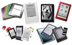 How to Publish an E-Book: Resources for Authors