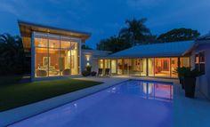 Clive Daniel Home Creates Interiors For Two Stock Models At Quail West Divine Naples Magazine