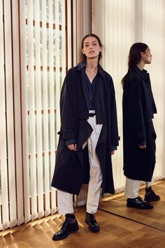 Casely-Hayford Spring 2018 Ready-to-Wear  Fashion Show Collection
