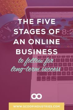 Build a long-term sustainable online business - This approach helps you master each step build your reputation and create the audience youll need to succeed in later stages of online business. PIN and grow!