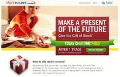 sharebuilder cyber monday 100 promo SHAREBUILDER CYBER MONDAY   $100 BONUS FOR CUSTODIAL (CHILD) ACCOUNTS Capital One 360, Free Cash, Cyber Monday, Continue Reading, Accounting, The 100, This Or That Questions, Sayings, Children