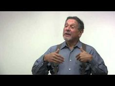 George Pransky's online course on the Three Principles. Watch the promo... Very good.