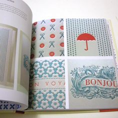 great letterpress book