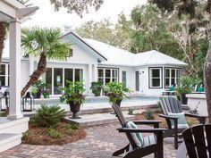 HGTV Dream Home 2017: Tour the Backyard >> http://www.hgtv.com/design/hgtv-dream-home/2017/backyard-pictures-from-hgtv-dream-home-2017-pictures?soc=pinterest