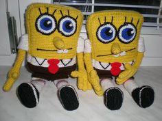 Spongebobové