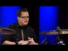 De-Stupefying Your Weak Hand - Drum Lessons (#1)