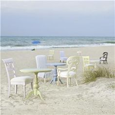 Coastal Living Lakeside Media Center in Choice of Color